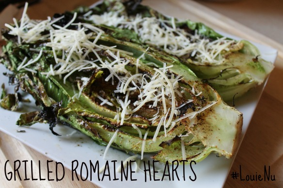 Gilled Romaine Hearts