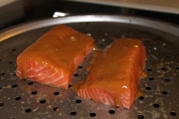 4 Ingredient Salmon